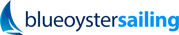 Blue Oyster Sailing Logo