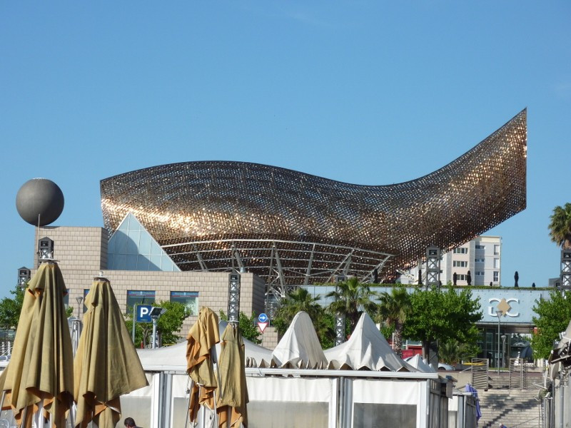 Port Olimpic Image