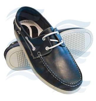 Sailing Shoes Marine Classic Blue Image